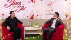 Stars on Star | นาวิน ต้าร์ ในละครดราม่า-แอคชั่น ฝันรักฝันสลาย
